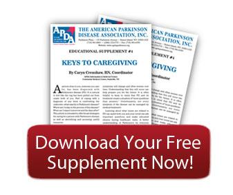 Download Your Free 'Keys to Caregiving' Tips Today